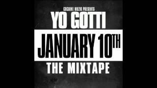 Yo Gotti - Legacy