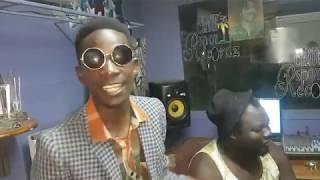 JAH SIGNAL, Mr DWEET & BOBBY Introducing mwa mwa mwa Hit song