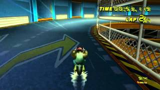 Toad's Factory - 01:49.537 (WR)