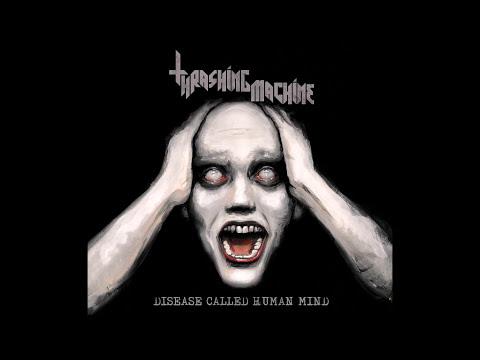 Thrashing Machine - Thrashing Machine: Lock And Load
