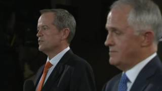 Bill Shorten And Malcolm Turnbull Square Off Over Negative Gearing