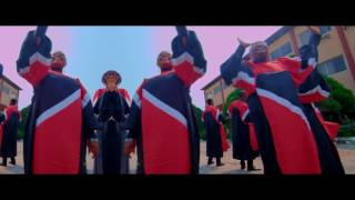 PAT UWAJE-KING : THANK YOU LORD (OFFICIAL VIDEO)