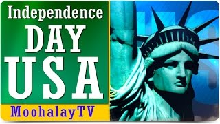 Independence Day USA: United States holiday, America's day of Honor, Strength and Independence