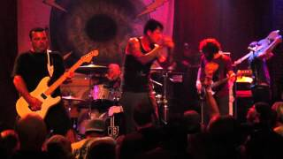 "Strung Out ""Bring Out Your Dead"" Live 09/15/12"