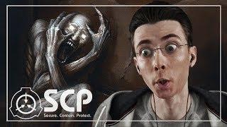 JesusAVGN в SCP: Containment Breach