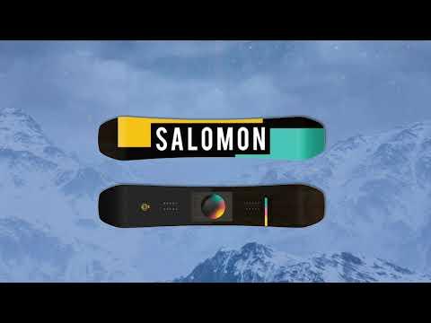 Salomon Huck Knife Pro Wide  2020