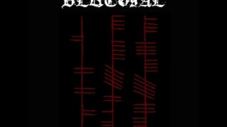 Blutvial - Curses Thorns Blood [Full Album]
