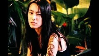 【百合】竹子x真真《刺青》mv《其實很想妳》