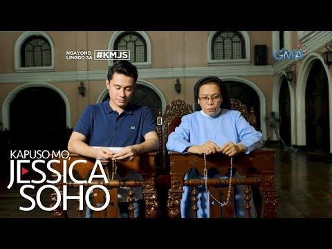 [GMA]  Kapuso Mo, Jessica Soho: Ang panawagan ni Justine
