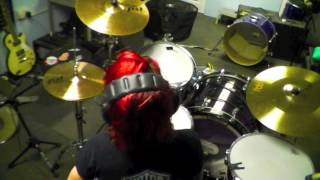 Drum Cover - If You Want Blood (You've Got It) Ac/Dc