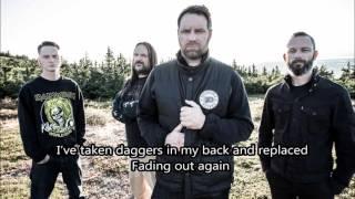 36 Crazyfists - 11.24.11 [lyrics on screen]