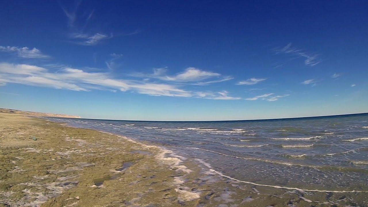 Η μεγάλη πρόκληση της αποξήρανσης της Λίμνης Αράλης
