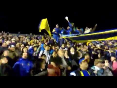 """14EL EMPATE DE ATLANTA VS CHACARITA 12/8/14"" Barra: La Banda de Villa Crespo • Club: Atlanta"