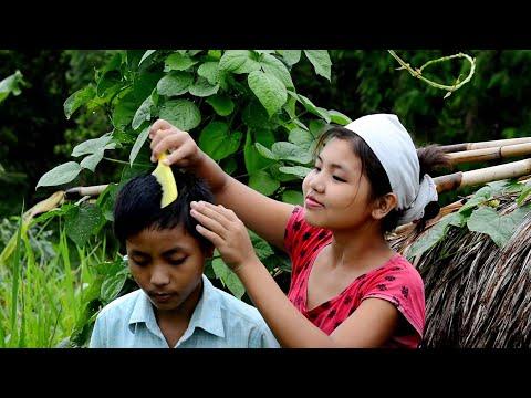 Balnang & Dilchi | Official Garo Film | Touching Love Story