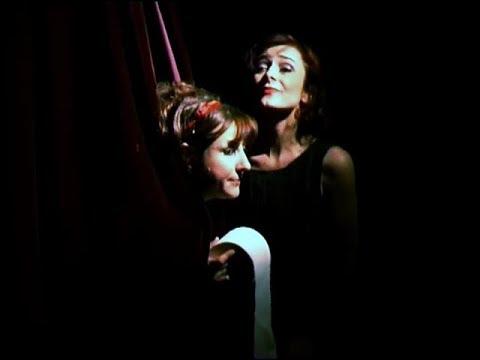 Au Revoir Antigone-theatre