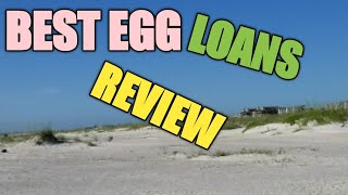 here's my BEST EGG Review