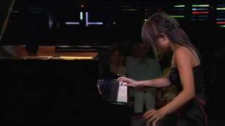 Yuja Wang - Ligeti Fanfares & Der Zauberlehrling