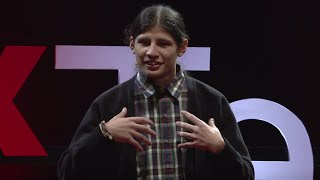 How My Imagination Set Me Free   Mukunda Angulo   TEDxTeen