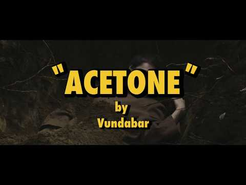 Vundabar - Acetone (Official Video)