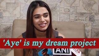 Shalmali Kholgade Talks About Her Muchawaited Single Aye Watch Video  FilmiBeat