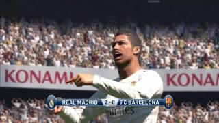 PES 2016 GAMEPLAY  HP au0084tx  gt940mx