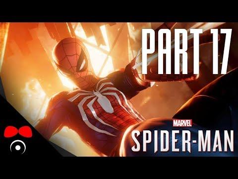 OBLEK Z AVENGERS! | Marvel's Spider-Man #17