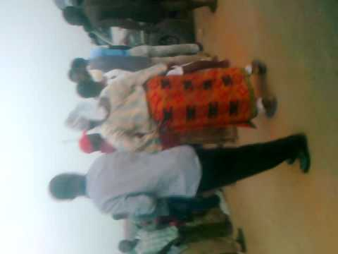 Fatal Accident @ Oba, Married Couple