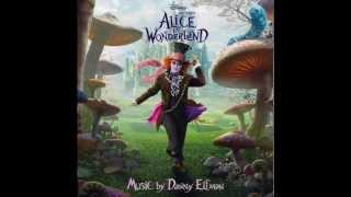 Alice in Wonderland (2010) OST - 06. Into the Garden
