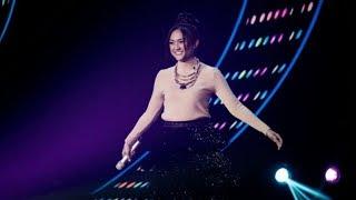 Tersingkir dari Indonesian Idol, Marion Jola Disambut saat Kembali ke Sekolah