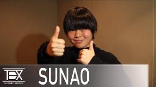 SUNAO DADABeatboxCover-JapaneseFemaleBeatboxer