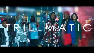 A$AP Mob - Trillmatic (feat. A$AP Nast , Method Man)