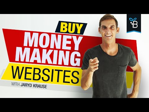 Best Website Brokers To Buy Online Businesses Already Making Money (My 2 Favs)