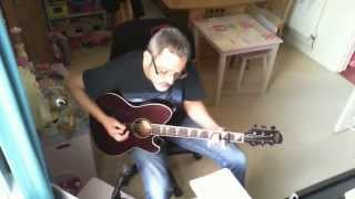 The Other Me (Paul Mccartney cover by Dean Roche)
