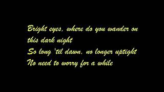 Sons of Jim - Fairytale (Cover Song) Lyrics video