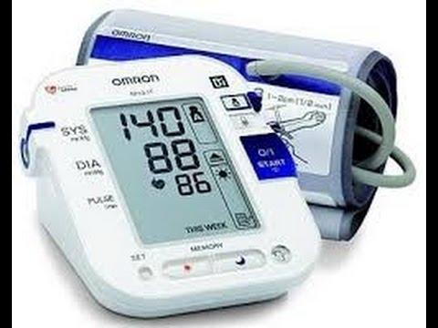 Emberi vérnyomás, milyen nyomást vese