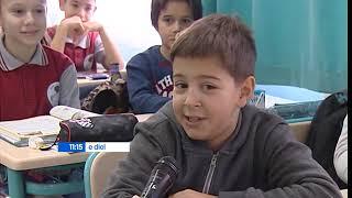 Promo - Pak nga pak -Fëmijët dhe teknologjia