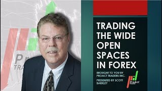 Trading The Wide Open Spaces In Forex