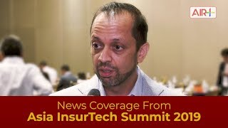WATCH: Metlife's Zia Zaman explains how insurance can be made more inclusive