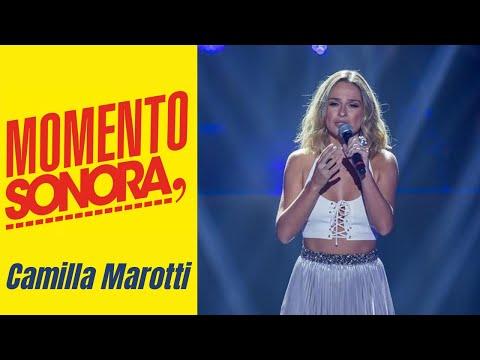 Momento Sonora com Camilla Marotti