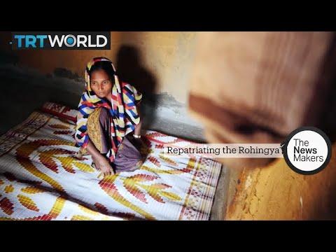 Repatriating the Rohingya