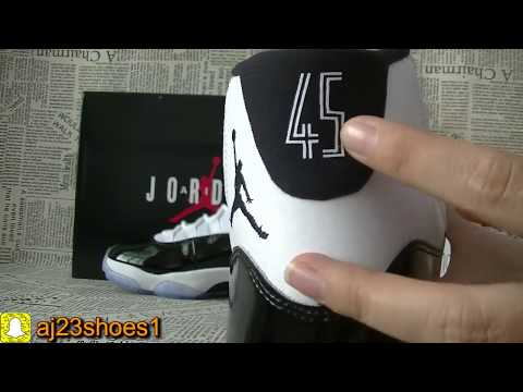"Air Jordan 12 ""Gym Red"" Dope or Nope HD review from aj23shoes net 4a1a55459"
