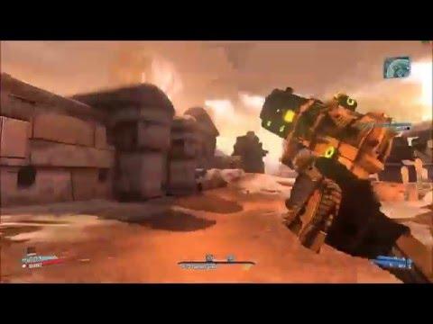 Download Borderlands 2: The Sandhawk, best SMG in the game