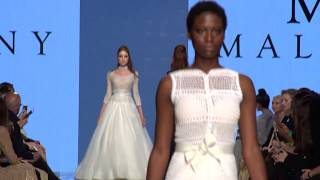 MALLINY VIDEO READY COUTURE & RESORT 2018