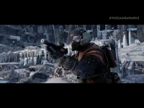Metro Exodus – Game Awards 2017 Trailer