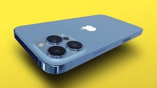 The NEW Apple iPhone 13 Pro + iPad Mini