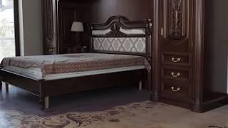 Итальянские двери от АКАДЕМИИ ДВЕРЕЙ, итальянская мебель из массива, лестница