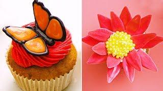Десерты как у шеф-поваров | Мастерская десертов | Рецепты от НямНям