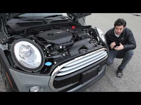 2015 MINI Cooper 5 Door Review