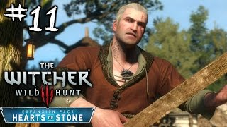 Fightin Post - The Witcher 3 Hearts of Stone DLC Playthrough Part 11