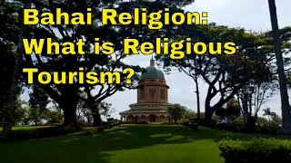 Religious Tourism | What is The Baha'i Faith | Travel With Enock & Jaqi (Episode 8)